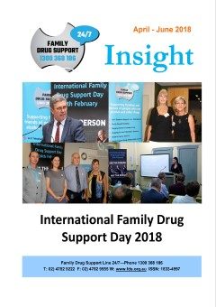 FDS Insight Magazine - Apr - Jun 2018
