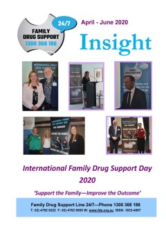 FDS Insight Magazine - Apr - Jun 2020