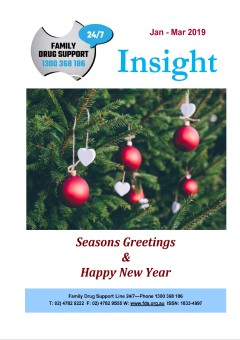 FDS Insight Magazine - Jan - Mar 2019