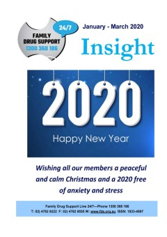 FDS Insight Magazine - Jan - Mar 2020