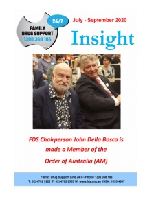 FDS Insight Magazine - Jul - Sep 2020