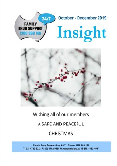 FDS Insight Magazine - Oct - Dec 2019