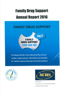 FDS Annual Report 16