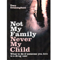 Tony's Book (Non FDS Members: $24.95 + $6.60 postage)